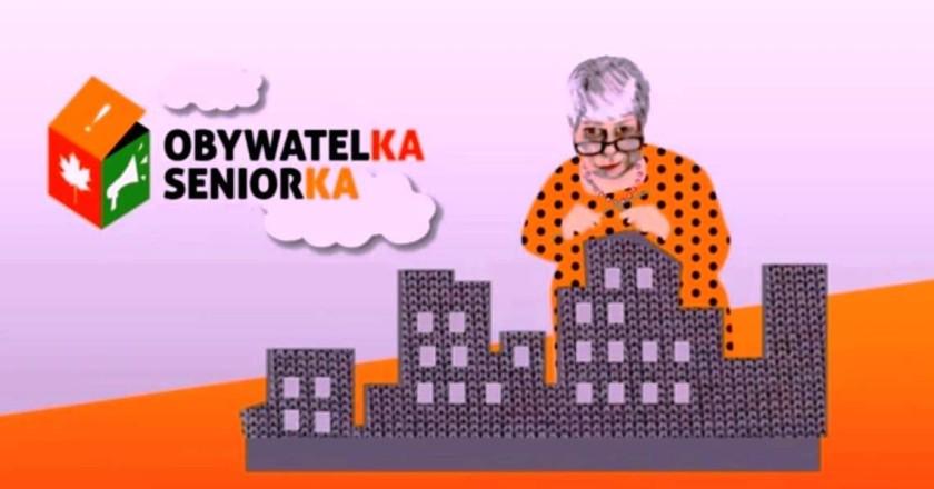 Obywatelka Seniorka/Obywatel Senior