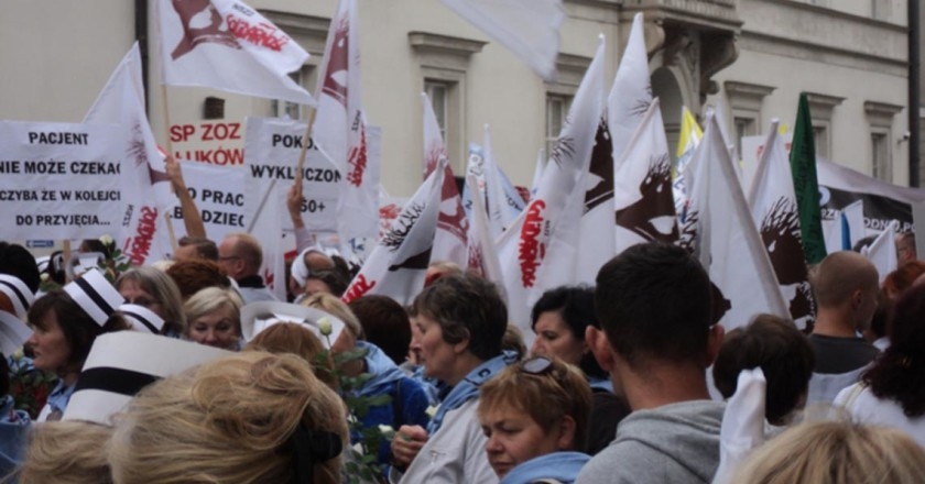Two-Solidarities--Poland-Goes-on-Strike