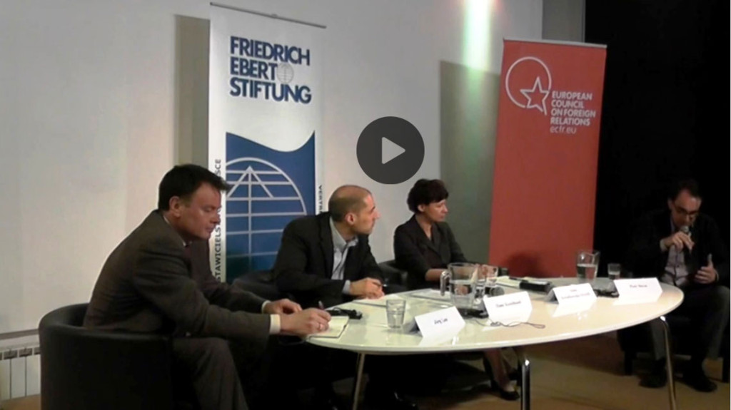 Die Deutsche Frage - eine Debatte