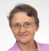 Ewa Sufin-Jacquemart
