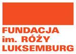 Fundacja Rozy Lukseburg logo