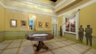Gallery Encounters with Modernity)