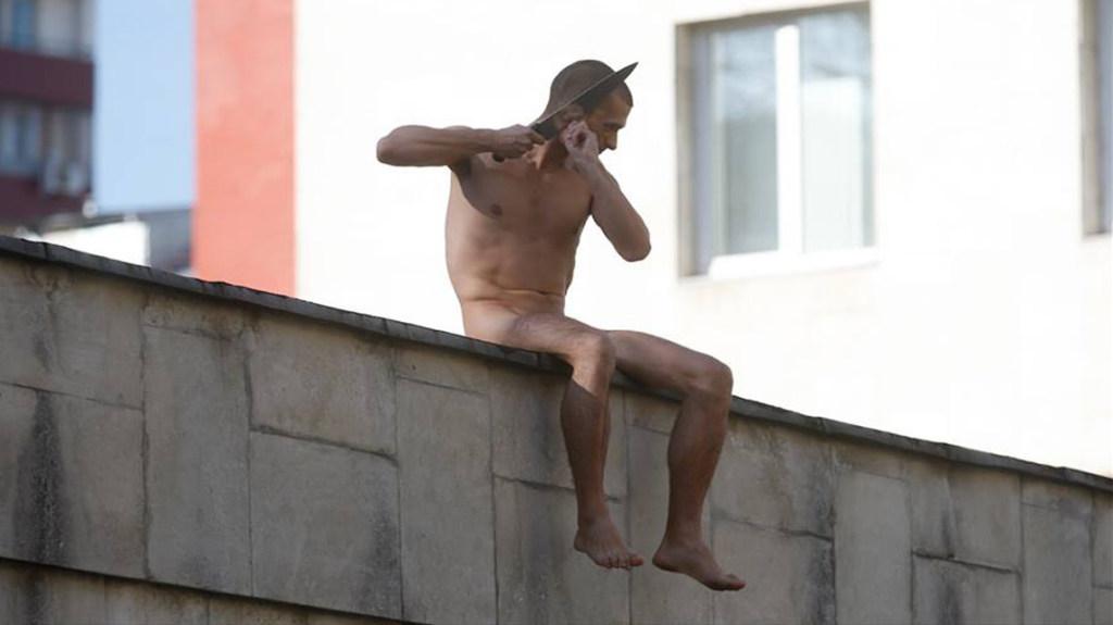 Pavlensky Petr