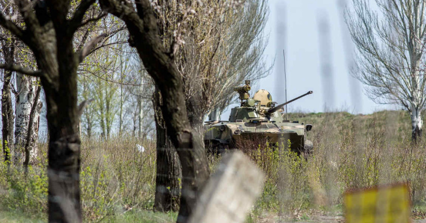 How the authorities left the Ukrainians of Donbas to survive themselves