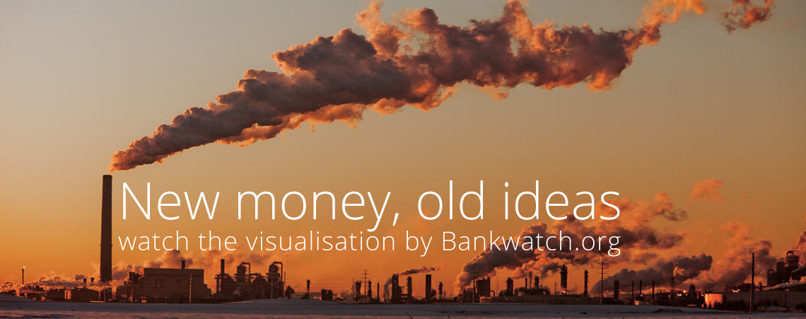 visualisation-bankwatch