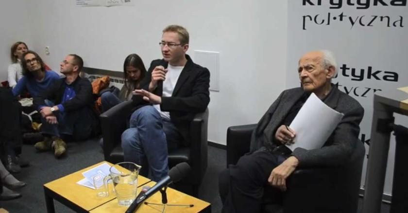 political-critique-sierakowski-baumann