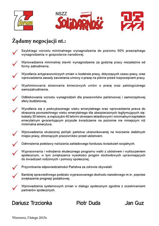 trade-union-demands-poland