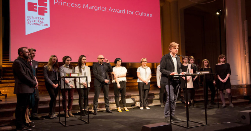 ECF-Princess-Margriet-Award-for-Culture-Ceremony-in-Brussels.-Photo-by-Maarten-van-Haaff