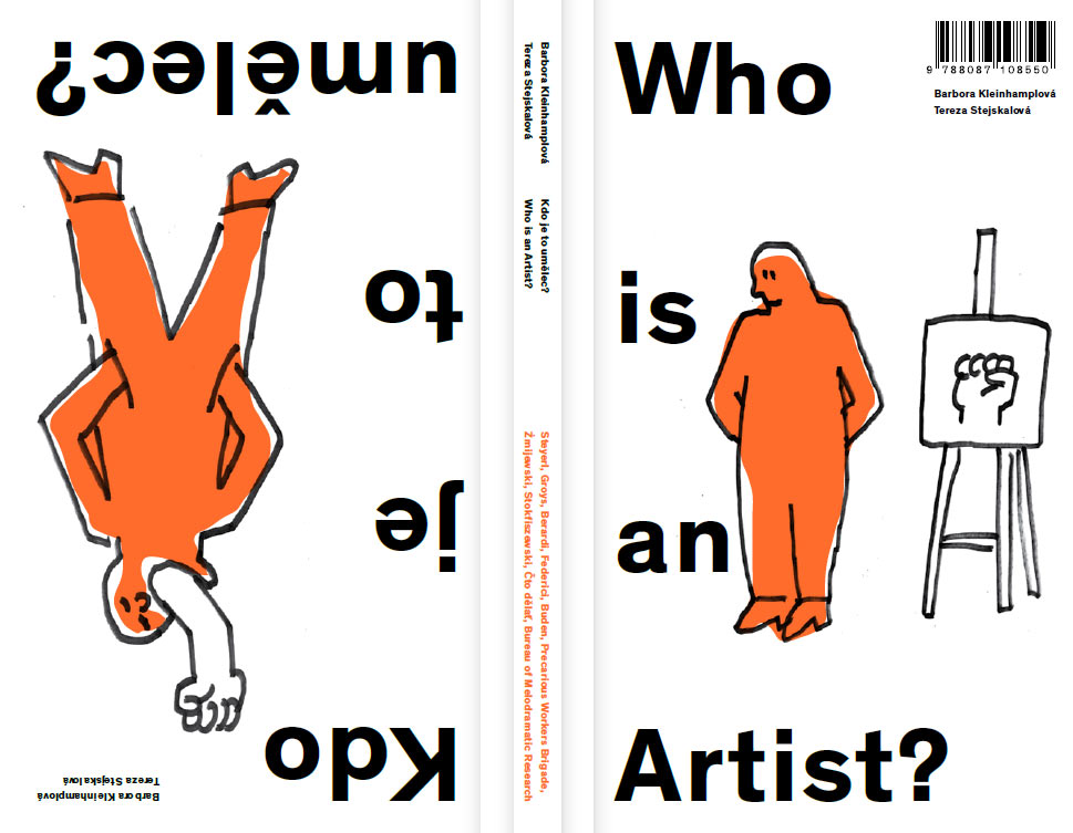 who-is-an-artist-book