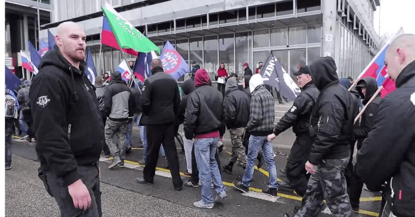 bratislava-extremists-march