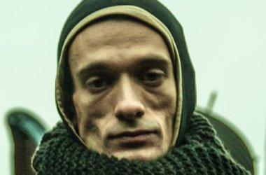 Петр_Павленский/ Pavlensky