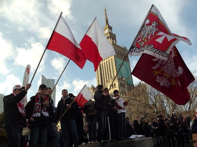 BPNP intervju sa poljskim nacionalistima