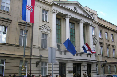 Croatian Parliament