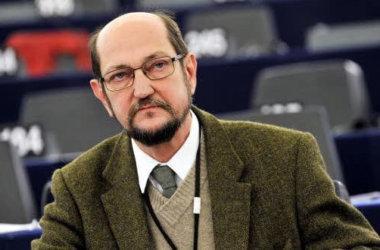 MEP Boris Zala, source European union