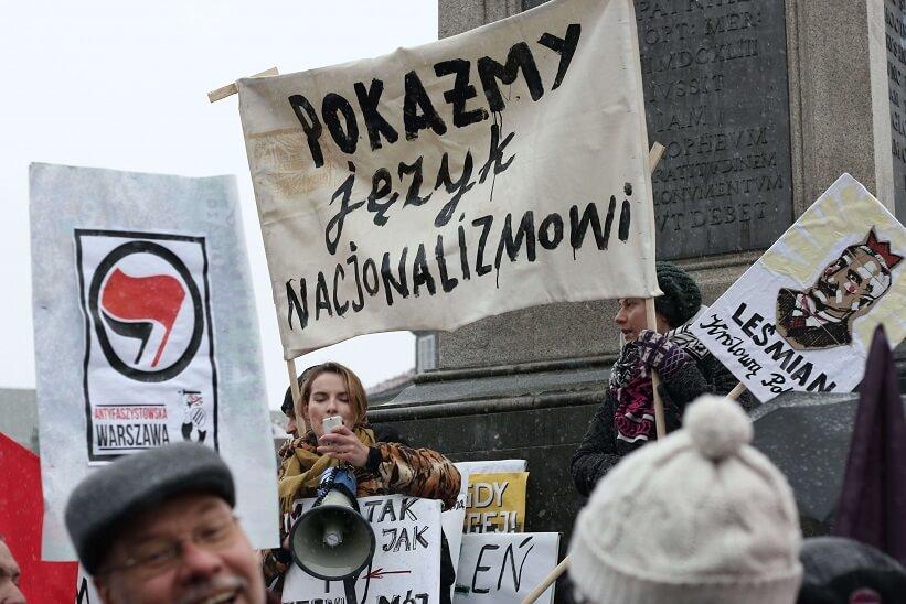 Photo by Marta Modzelewska