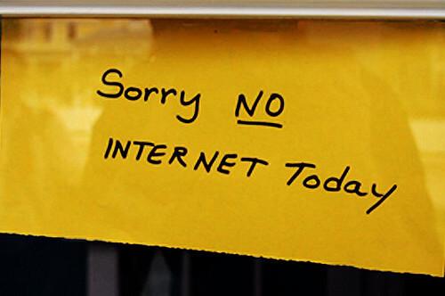 No_internet