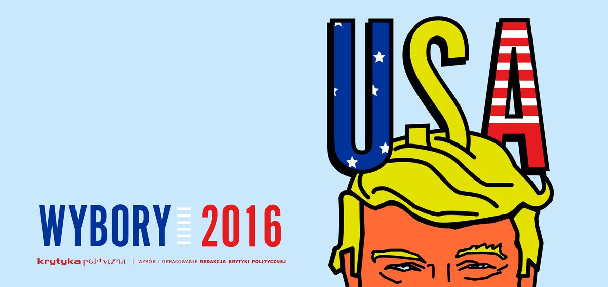 Wybory-USA-ksiazki