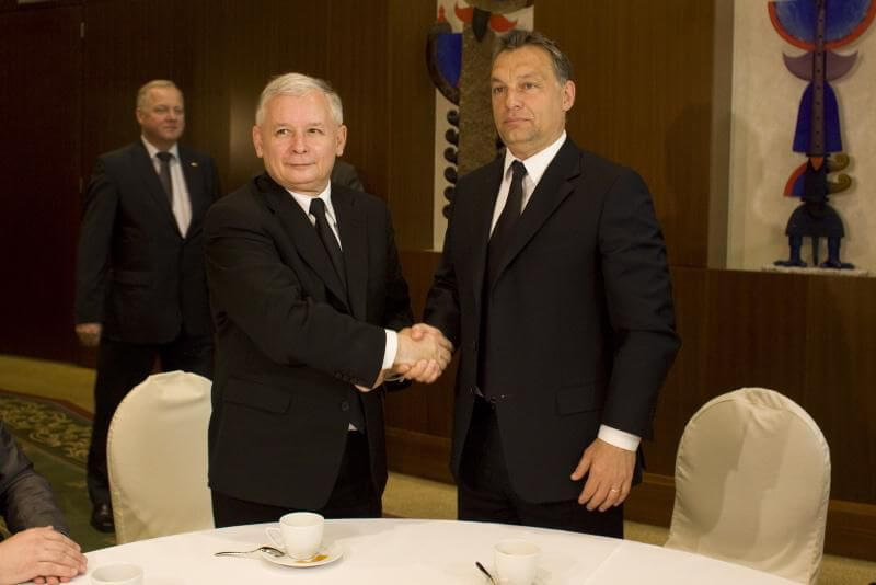 Hungary and Poland s antidemocratic turn  a new era or more of the same  5eb49d54db