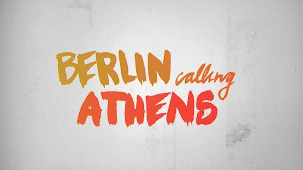 Berlin-Athens