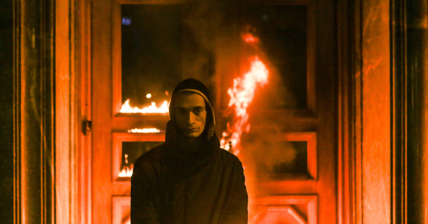Petr Pavlensky