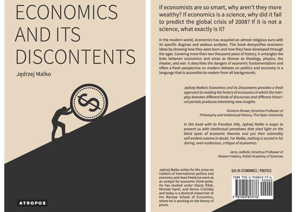 Economics and Its Discontents Paperback – Jedrzej Malko