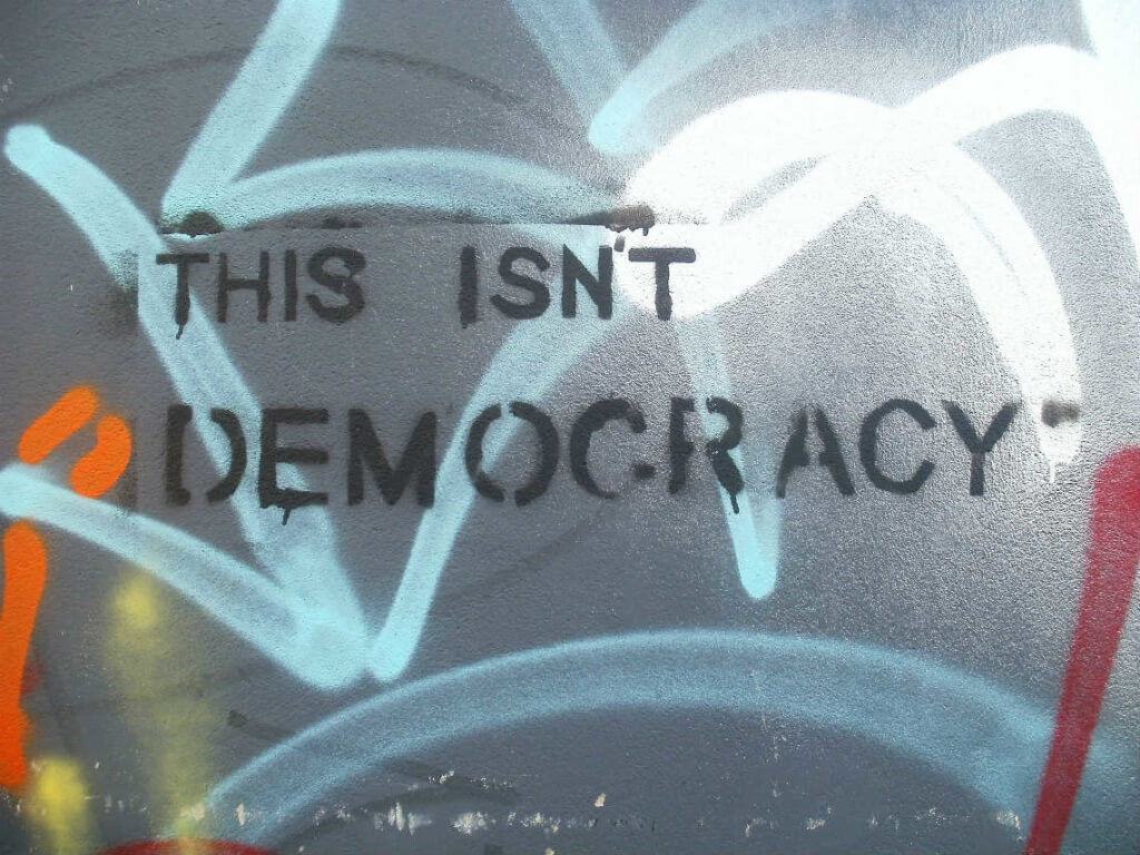 democracy-participation