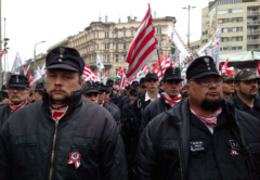 Hungarian nationalists