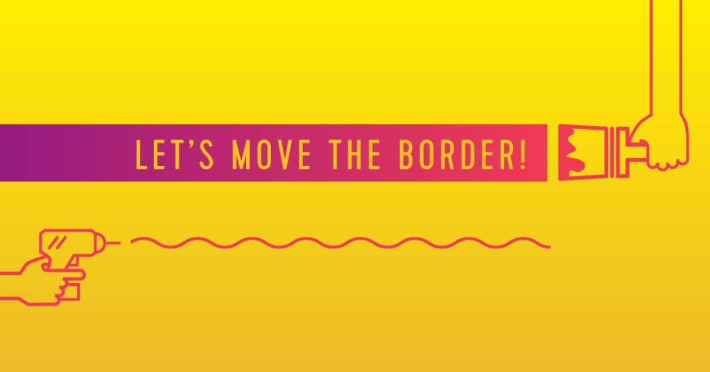 lets move the border