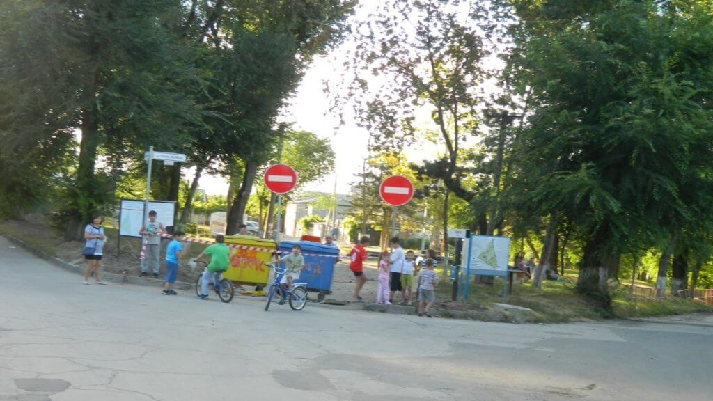 parc zaikin