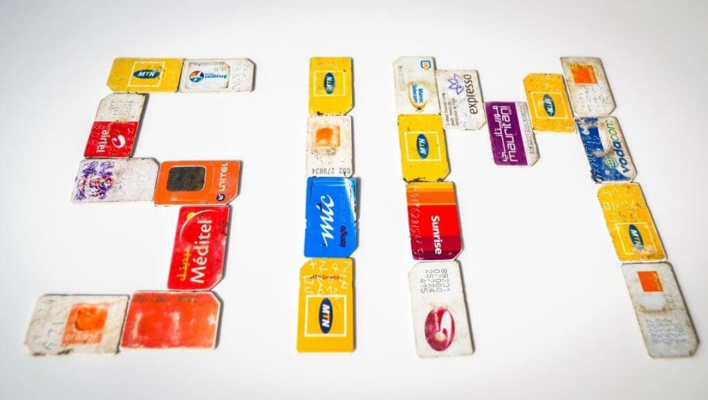 Registering Prepaid Sim Cards: Nine Controversies