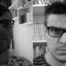 Alfie Bown and Lukasz Muniowski