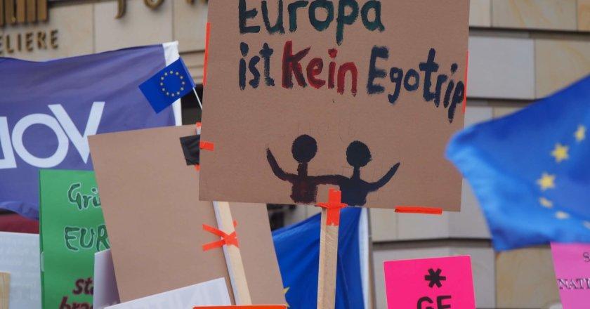 European Union – Political Critique
