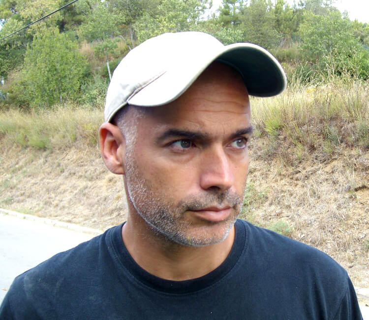 David Juarez