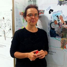 Silvia Nanclares