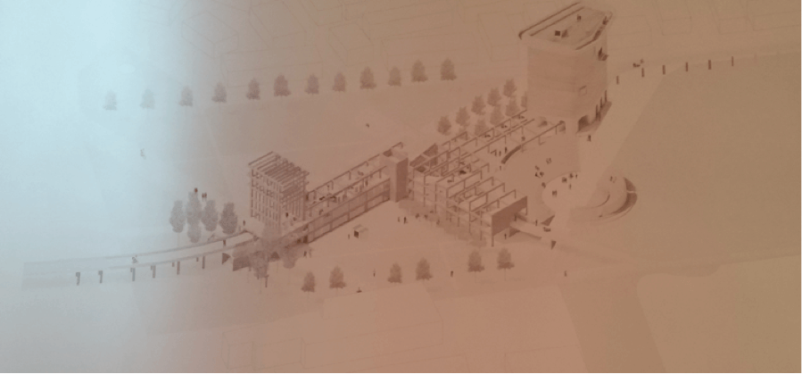 The New Towers of De Keyser, Marieke Giele, Jip Pijs en Kevin Westerveld, TU Delft