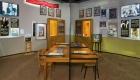 Gallery Postwar Years