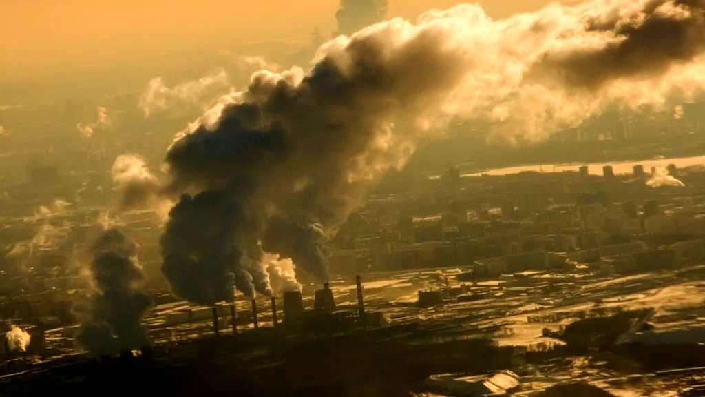 10 things I have learned during my fight against global warming