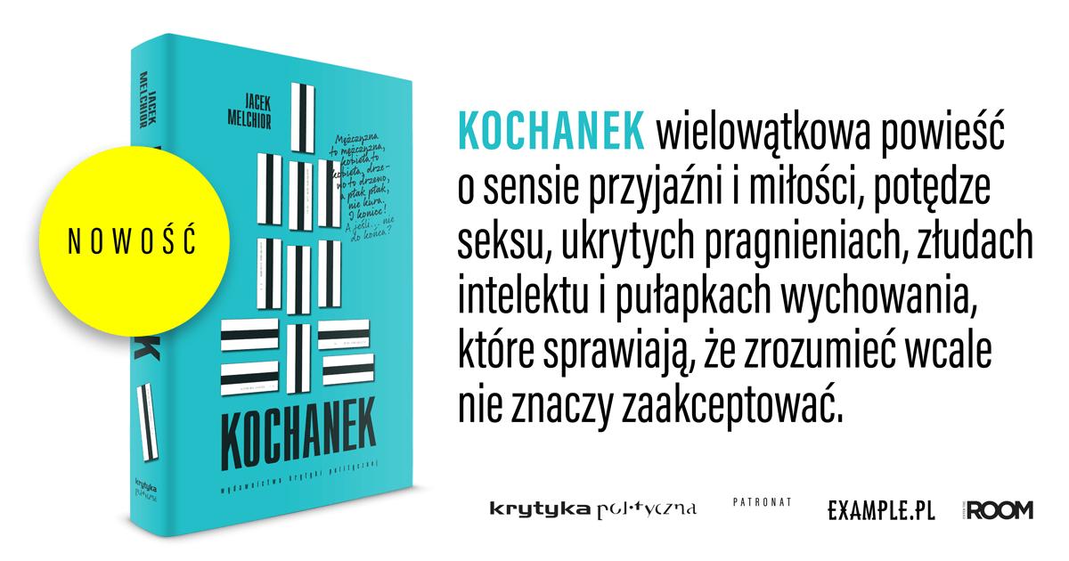 Jacek-Melchior-Kochanek
