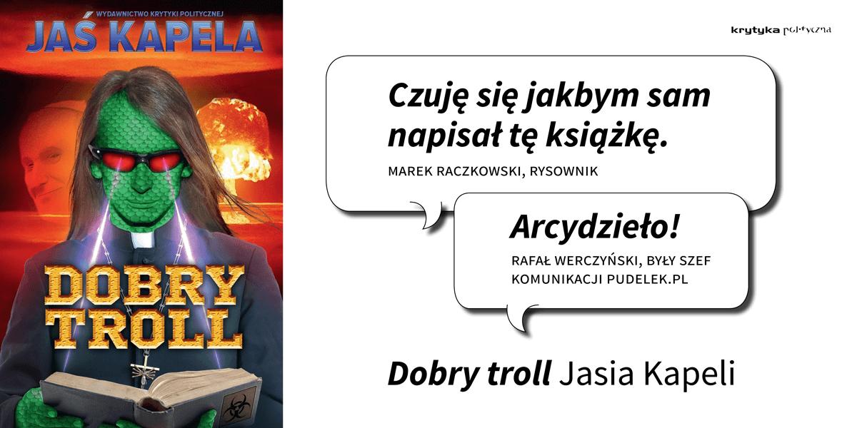DOBRY-TROLL-Jas-Kapela