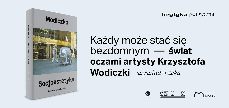 Wodiczko-Socjoestetyka